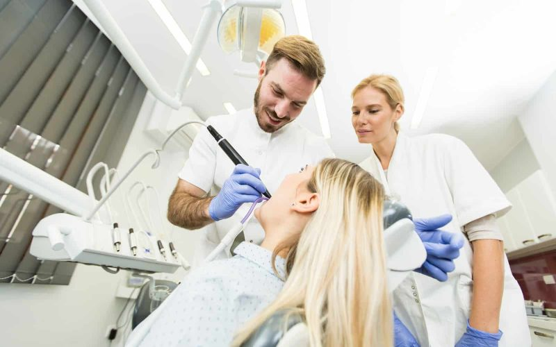A One-stop Shop For All Your Family's Dental Care Needs