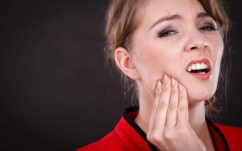 5 Signs You Might Need A Root Canal