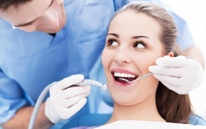 Is It Time For Your Dental Exam & Cleaning?