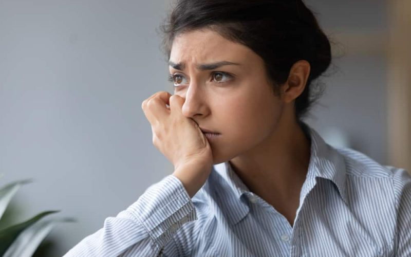 Burning Mouth Syndrome: Causes And Treatments